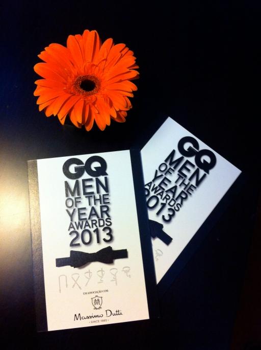 convites festa gq cascais 2013